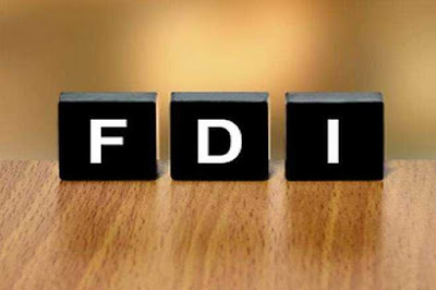 UN Report on FDI