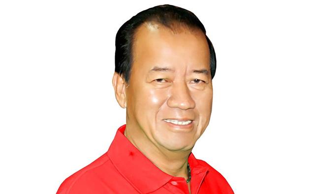 Sandiganbayan convicts Ex-Gov  Typoco of falsification of