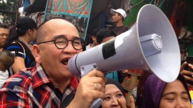 Nyeleneh, Ruhut: Video Itu Keren, Tak Menyinggung Agama, Sorry Aja