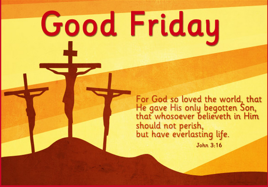 Good Friday Bible Quotes with Pictures Free Download ...