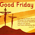 Good Friday Bible Quotes with Pictures Free Download
