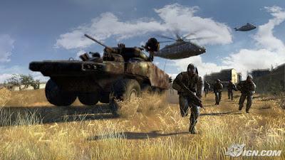 لعبة الحرب
