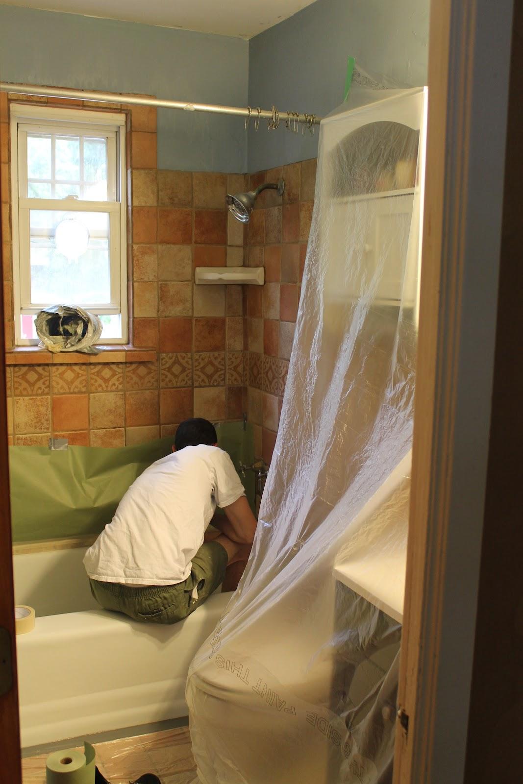 Bathtub Refinishing Carolina Charm