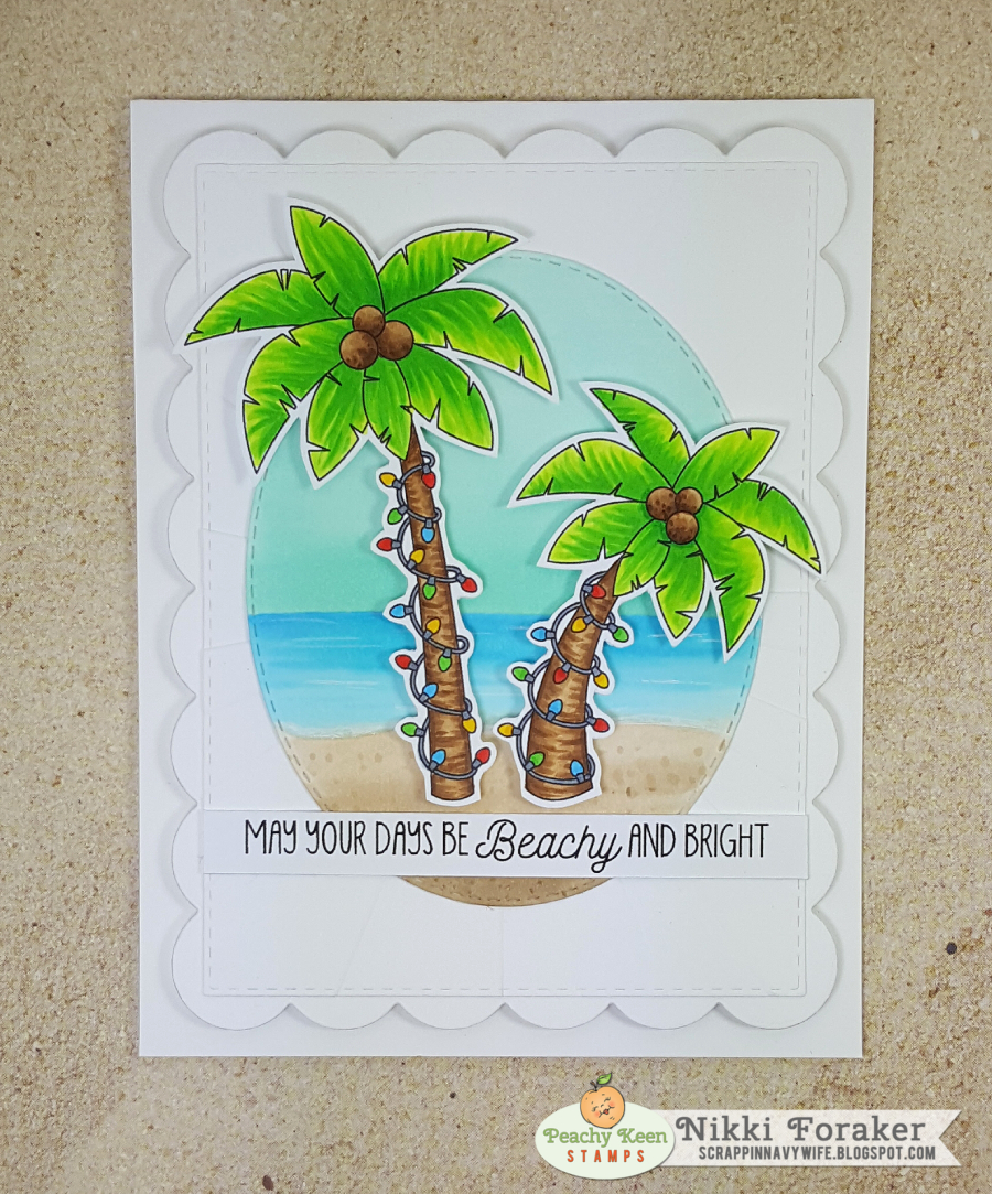 4eff2d8347683 Scrappin  Navy Wife  NEW Peachy Keen Stamps Release and SUPER DUPER ...