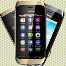 Nokia Asha 310 USB Driver
