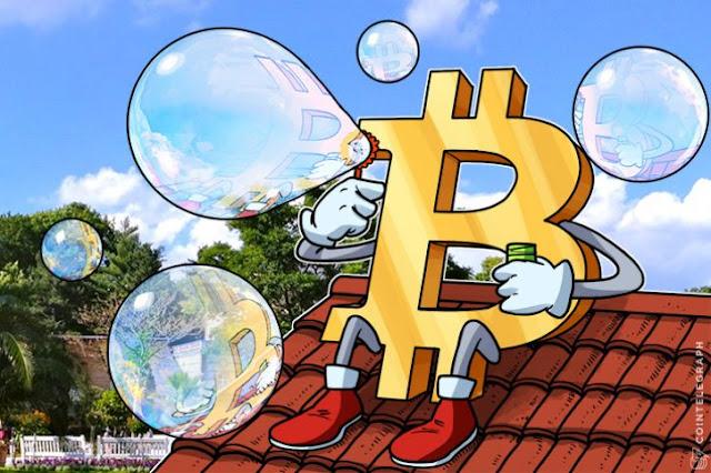 Bitcoin là bong bóng hay là vàng 2.0? Cái nhìn tổng quan nhất về thị trường Bitcoin