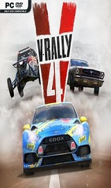 V Rally 4 - V Rally 4-CODEX