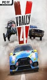 V Rally 4 - V Rally 4-CODEX