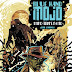 Comic Review - Blue Hand Mojo: Hard Times Road