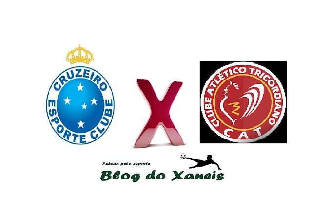 Campeonato Mineiro  Dom 05/02/2017  Mineirão 17:00