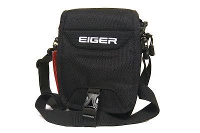 Tas Selempang Eiger, Tas Favoritnya Para Backpacker