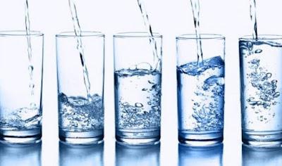 Bahaya Dehidrasi Bagi Tubuh Kita