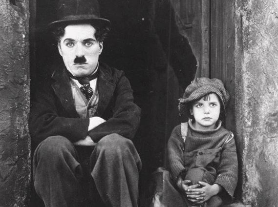 Charlie Chaplin top grossing movies of all time in history 1921 the kid amazing story