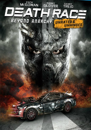 Death Race 4: Beyond Anarchy 2018 English Movie Download HD