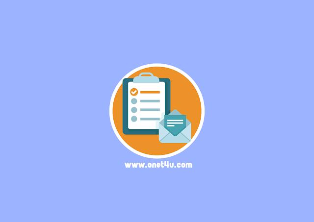 Cara Membuat Recent Comment Notifikasi  Version Blogger