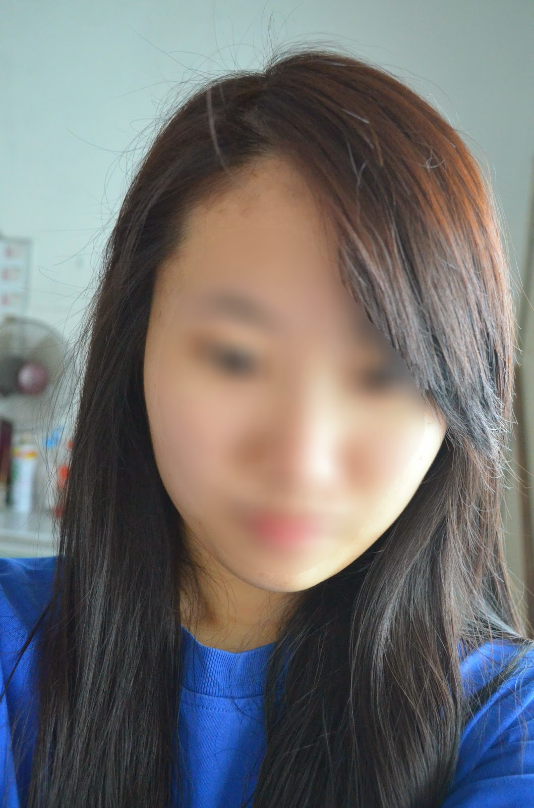 Rachel Lim L Oreal Excellence Creme 5 6 Light Red Brown
