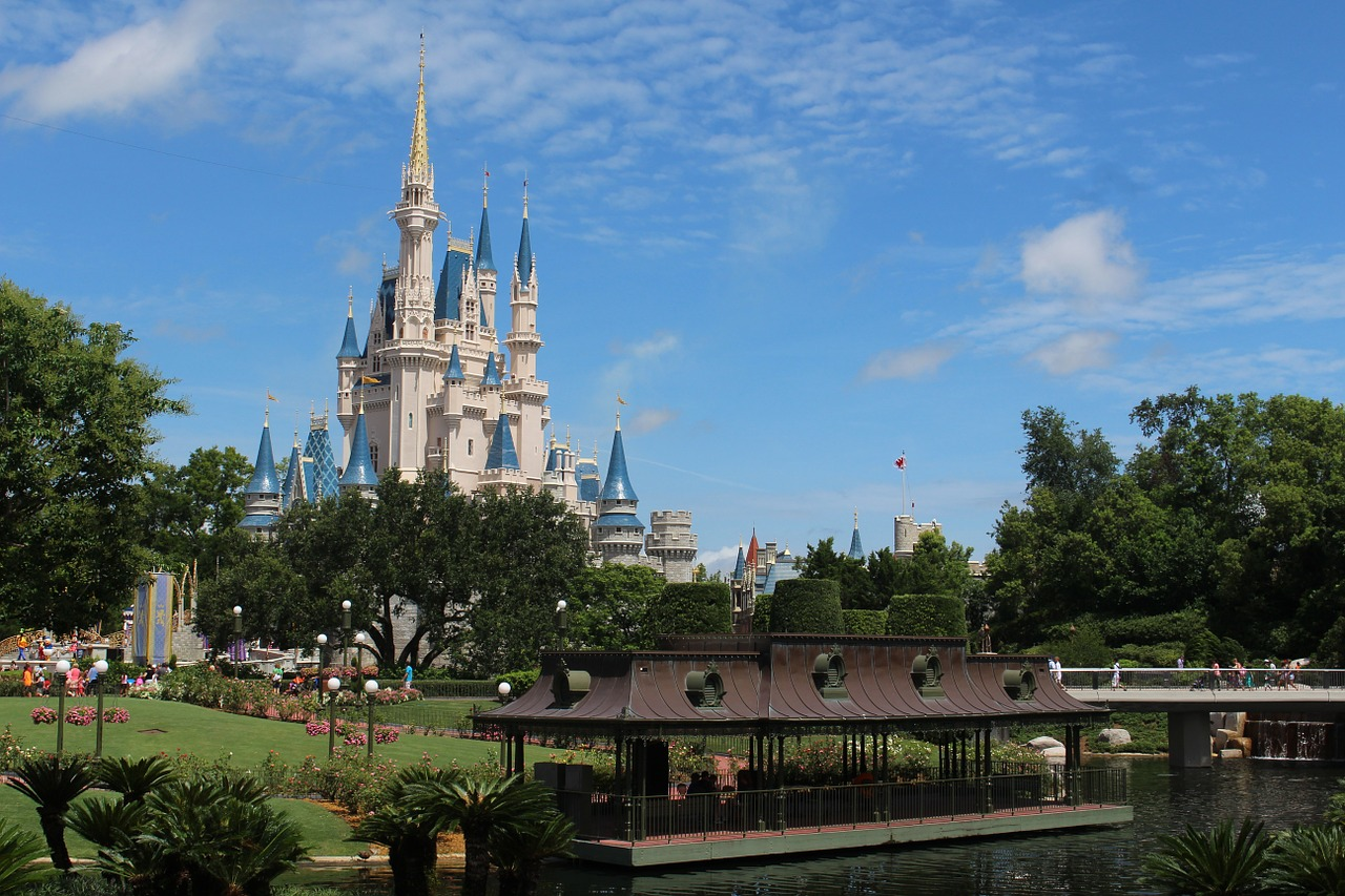 WDW free and cheap vacation budget tips