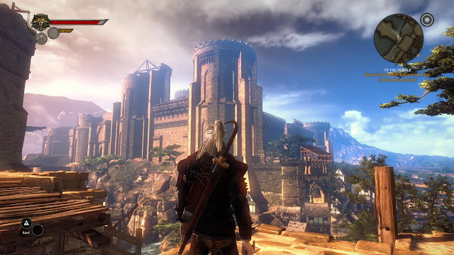 The Witcher 2 Assassins King Encanched Edition