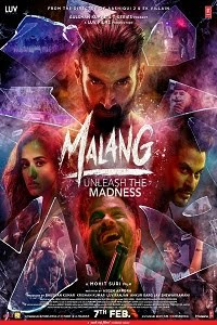 Download Malang (2020) Hindi Movie 720p [1.5GB]