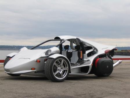 My Elio motors 3 wheeled car owners thread - NASIOC