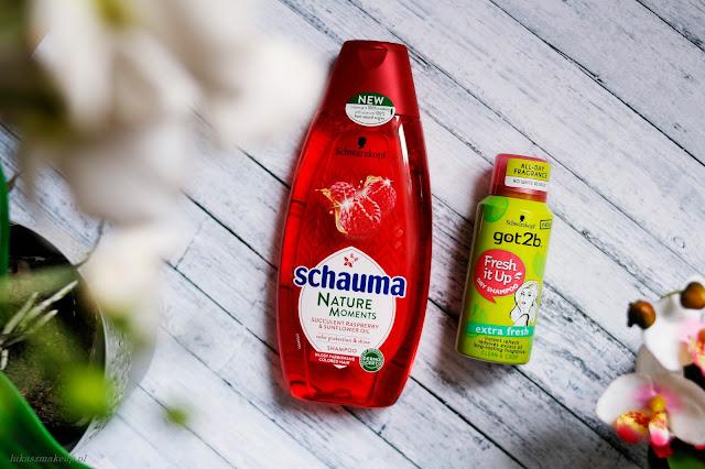 szampon schauma