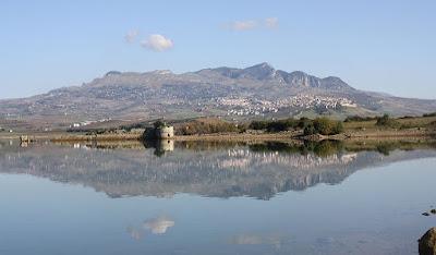 Sambuca di Sicilia borgo più bello d'Italia 2016