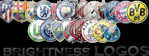 PES 2018 Brightness Logos All Competition v2 by VMFT9