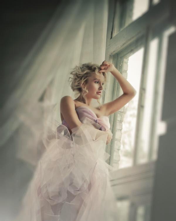 Beauty and Fashion Photography by Natalia Melnikova