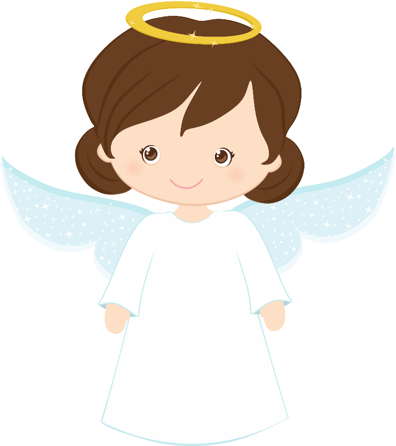 Bird and Angels Clipart. | Oh My First Communion!