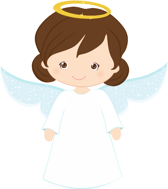 Bird And Angels Clipart. Communion