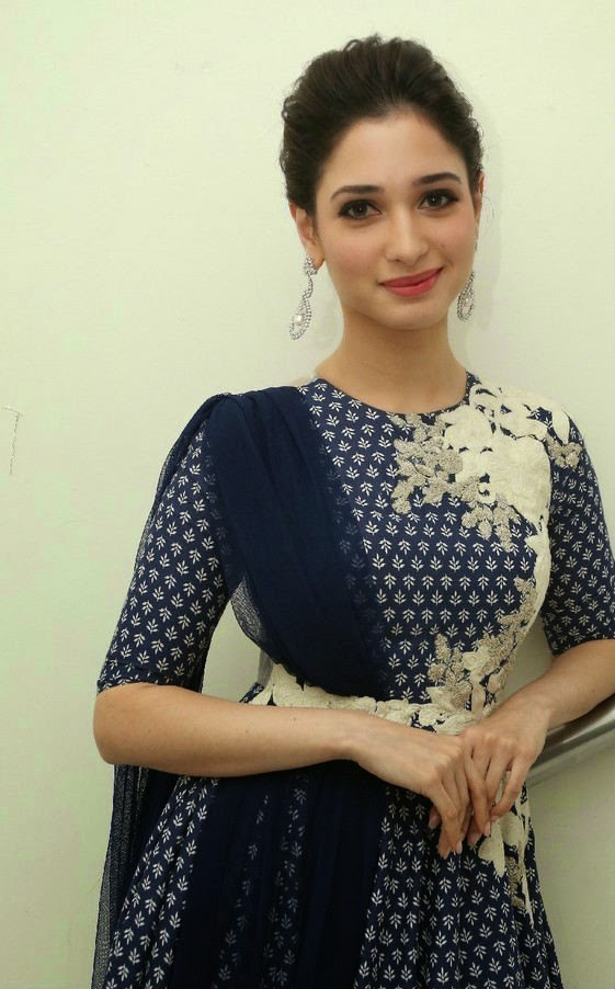 Actress Tamannah Bhatia