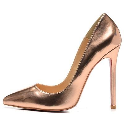 model sepatu untuk wanita gemuk