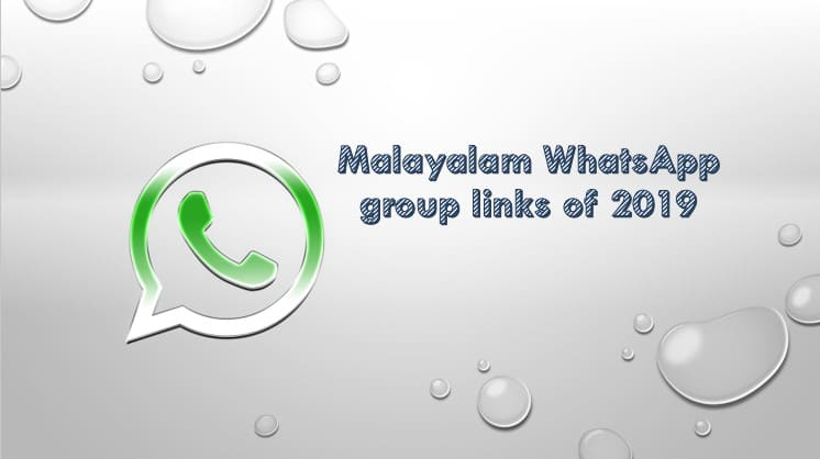 new whatsapp group link 2019