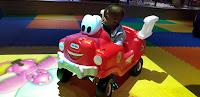 Manfaat Bermain Mobil-Mobilan Bagi Anak