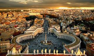 Vatikan Nasıl Bir Yer