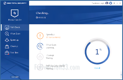 360 Total Security 9.0.0.1115​ Final Offline Installer