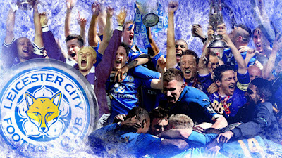 Fakta Unik Leicester City Juara Liga Inggris 2015-2016