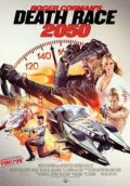 Film Death Race 2050 (2017) Subtitle Indonesia