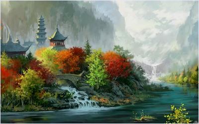 วรรณกรรมจีน สี่ยอดวรรณกรรมจีน