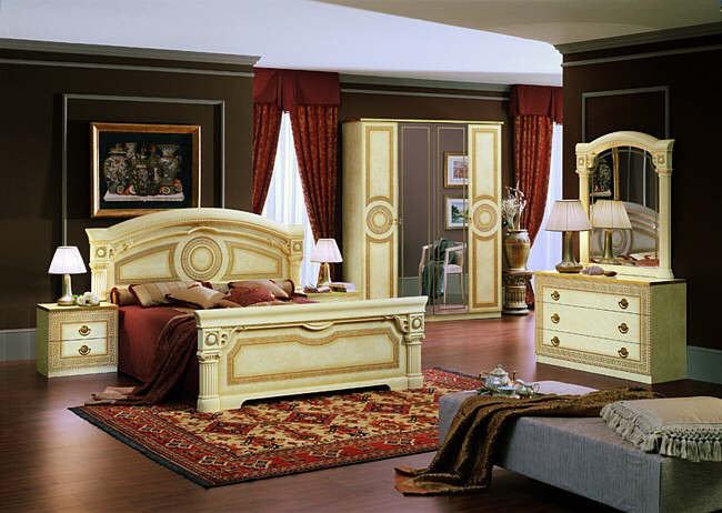12 Awesome Tuscan Bedroom Designs Ideas That Make You