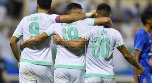 الأهلي يتغلب على نادي أبها ويصل للمركز الثالث في الدوري السعودي