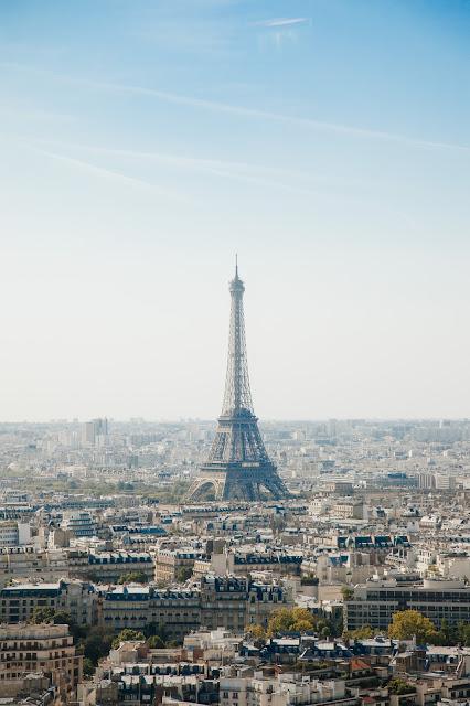 París mejor ciudad del mundo para estudiantes