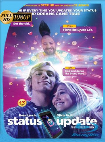 Status Update: Actualiza tu Universo (2018) HD [1080p] Latino Dual [GoogleDrive] TeslavoHD
