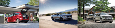 3 Ford Vehicles Named Most Loved by Strategic Vision