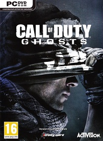 Download Game Gratis Call of Duty Ghosts Full Repack (CorePack)