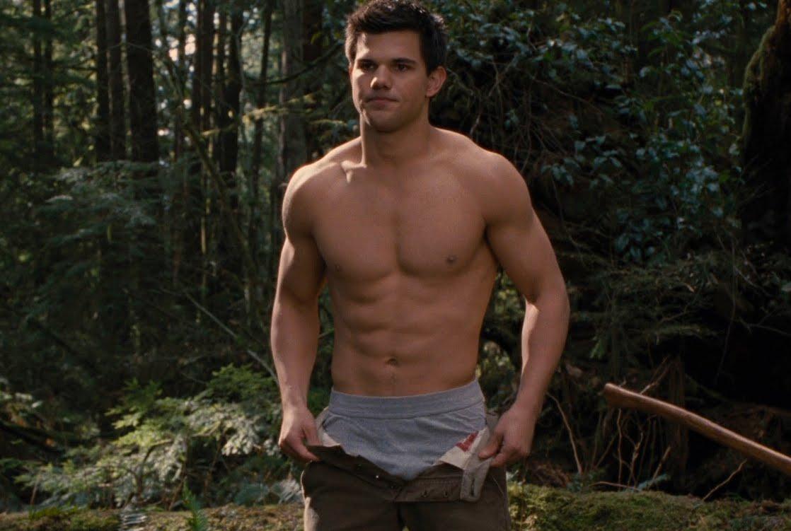 SHIRTLESS PEOPLE: Shirtless hollywood muscled men Taylor ...