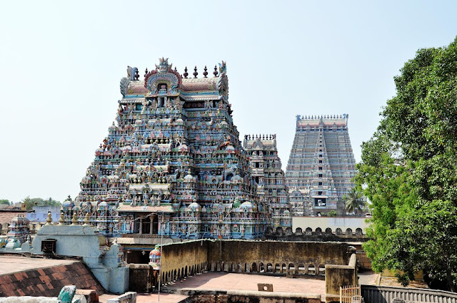 Lord Shiva Temples, famous shiva temples in india