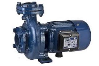 cara tepat memilih pompa air
