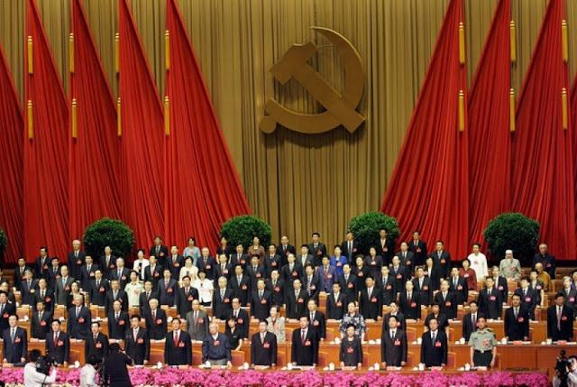 Proyek KA Jakarta-Bandung Disebut di Kongres Partai Komunis Cina