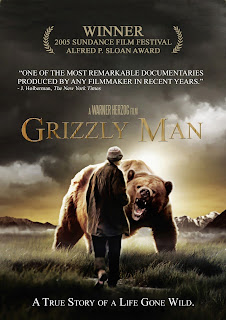 Documental Grizzly Man